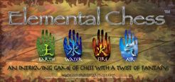 Elemental Chess