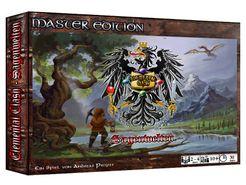 Elemental Clash: Austrian Tales