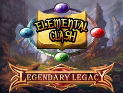 Elemental Clash: Legendary Legacy