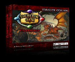 Elemental Clash: Underworld