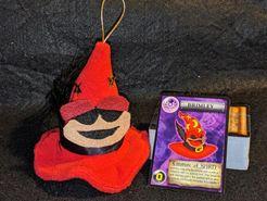 Elemental Conflux: BRIMLEY Promo card