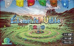 Elemental Valley
