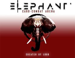 Elephant Combat Arena