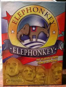 Elephonkey