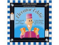 Elevator Eddie