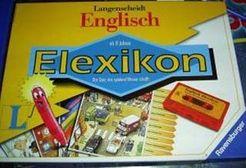 Elexikon Langenscheidt Englisch