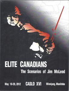 Elite Canadians: The Scenarios of Jim McLeod