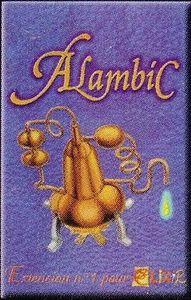Elixir:  Alambic