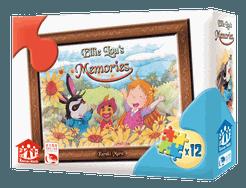 Ellie Lou's Memories