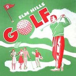 Elm Hills Golf