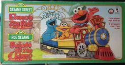 Elmo's Zoo Ride