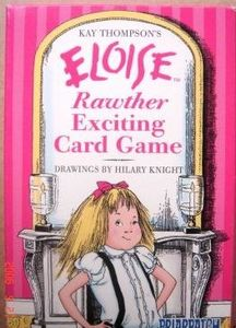 Eloise Rawther Exciting Card Game