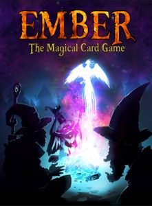 Ember: The Magical Card Game