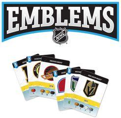 Emblems: NHL