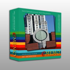 eMemo Art & Architecture