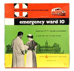Emergency Ward 10