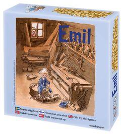 Emil: Stapla trägubbar