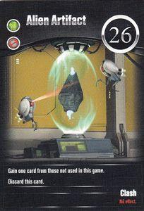 Eminent Domain: Battlecruisers – Alien Artifact