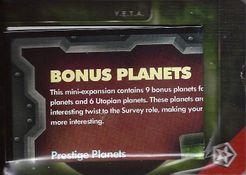 Eminent Domain: Bonus Planets