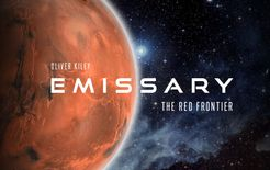 Emissary: The Red Frontier