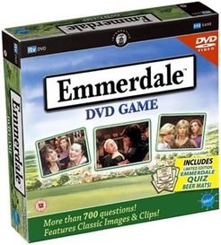 Emmerdale DVD Game