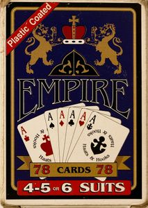 Empire Deck