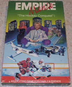 Empire Mania: The Hockey Conquest