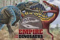 Empire of the Dinosaurs