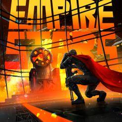 Empire of the Stars