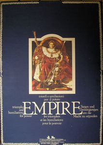 Empire: Triumphs and Humilations for Power