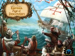 Empires: Age of Discovery