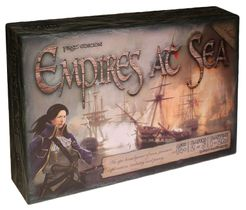 Empires at Sea: Deluxe Edition