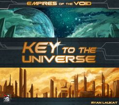 Empires of the Void: Key to the Universe