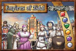 Empires of Zidal