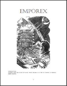 Emporex