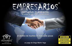 Empresarios: corruptus in extremis