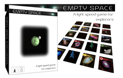 Empty Space Explorers