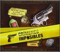 En la escena del crimen: Crímenes imposibles