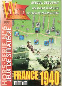 En Pointe Toujours: France 1940
