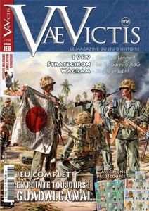 En Pointe Toujours !: Guadalcanal