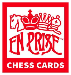 En Prise Chess Cards
