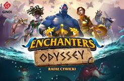 Enchanters: Odyssey