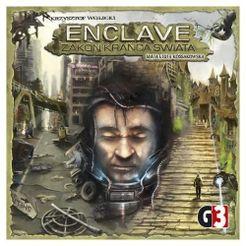 Enclave: Zakon Kra?ca ?wiata