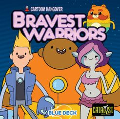 Encounters: Bravest Warriors