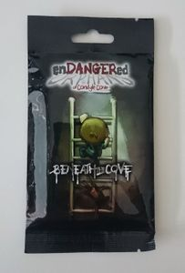 Endangered Orphans of Condyle Cove: Beneath the Cove Booster Pack