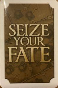 Endeavor: Age of Sail – Seize Your Fate Mini-Expansion