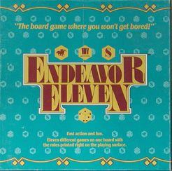 Endeavor Eleven