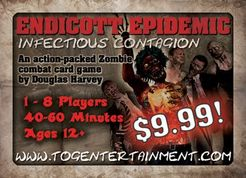 Endicott Epidemic: Infectious Contagion