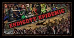 Endicott Epidemic: The Board Game
