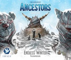 Endless Winter: Ancestors